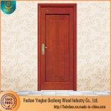 Los diseños de puerta de entrada de madera de Desheng en Pakistán Precio Villa