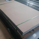 Плита/лист нержавеющей стали ранга 409L для автомобильного применения