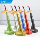 Ap-C1 nuevo modelo de moda de intensidad de luz: 1400MW/cm2 de la luz de curado Dental
