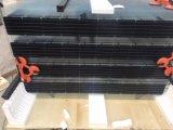 ガラスおよびガラス太陽モジュール