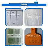 El distribuidor quiso la impresora laser del CO2 10With30With60W para la botella del plástico/madera/de cristal