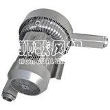 5.5Kw 380V портативный кольцо для вентилятора в производстве кирпича и керамики