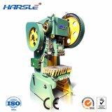 J23 Механические узлы и агрегаты механический пресс, нажмите кнопку машины машины сжатия перфорации
