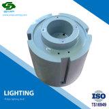 알루미늄 ISO/Ts 16949는 주물 LED 알루미늄 단면도를 정지한다