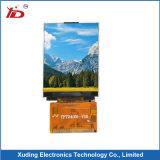 2.4 ``전기 용량 접촉 스크린 위원회를 가진 240*320 TFT LCD 표시판