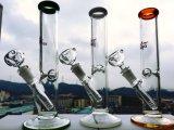 Transparentes Glastabak-Rohr des filter-Ks11, das Rohr aufbereitet
