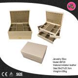 Роскошные ювелирные изделия из кожи PU в салоне (8720)