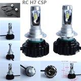 Faro dell'automobile dei nuovi prodotti RC H7 Csp LED