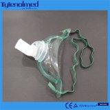 医学の使用法のためのPVC Tracheostomyマスク