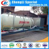 スキッド端末の使用のためのナイジェリア100cbm LPGのガスタンク100m3 LPG Autogasの貯蔵タンクLPGの弾丸タンク液体のガスタンクLPGタンク円環形状の大きいLPGタンクの熱い販売