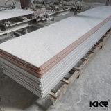 بيضاء راتينج [بويلدينغ متريل] [كرين] سطح أكريليكيّ صلبة