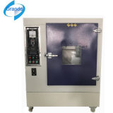 접촉 스크린 고무와 플라스틱 UV 풍화 시효 시험 기계