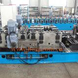 Máquina de Rollformer de la gerencia de la bandeja de cable de la fabricación de metal
