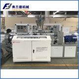 180-250kg/H el corte caliente del PVC CPVC muere la máquina de la nodulizadora del corte de la cara