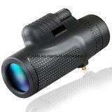(KL5010) 10X35 télescope pour Mobil, facile transporter monoculaire de téléphone