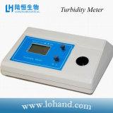 La Chine a fait l'appareil de contrôle de turbidité de dessus de banc d'appareil de contrôle de traitement des eaux