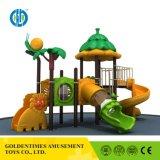 Unterhaltungs-Spiel-Spielwaren und im Freienspielplatz-Kind-Plättchen-Gerät für den Verkauf