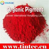 Colore rosso 19 del pigmento di rendimento elevato per plastica