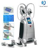 Corpo que Slimming a máquina de congelação gorda da beleza do corpo de Cryolipolysis da perda de peso
