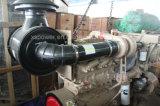 Utilisation véritable du moteur diesel Nta855-P400 de Ccec Cummins pour l'équipement de foret de matériels d'industrie (démontage d'équipement, calant vers le bas, desserrage d'équipement, équipement vers le bas)