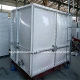 Le SMC de haute qualité en usine 1000L réservoir de stockage de l'eau de PRF