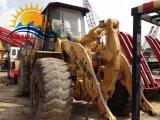 Utiliser le chargeur sur roues caterpillar 966g Cat chargeur 966H 966F