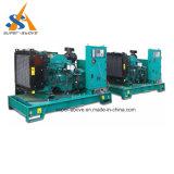 Generatore silenzioso all'ingrosso di 50Hz 190kw