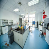 Het wettelijke Ruwe Poeder van Turinabol 4-Chlorodehydromethyltestosterone van de Hoogste Kwaliteit Anabole Steroid Mondelinge