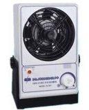 Statisch verwijder het Ioniseren van het Netwerk van gelijkstroom de Ventilator van de Lucht voor Industrieel