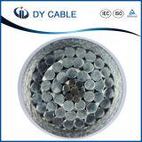 Stark gezeichnetes konzentrische Lage angeschwemmtes Aluminiumleiter-Kabel