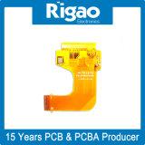 Tweezijdige FPC, Flexibele PCB FPC, Onregelmatige FPC