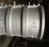 API 600 150lbs Wcb aço fundido da válvula de retenção de giro com o stock
