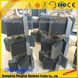 Radiador de alumínio do alumínio do dissipador de calor das extrusões de alumínio