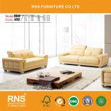 Vestito Three-Piece del sofà comodo della mobilia 610
