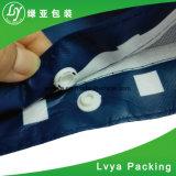 Рекламные материалы высшего качества дешевые переработанных Custom печать продуктовых магазинов брелоки РР не тканый мешок