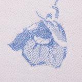 Tessuto del materasso e del cuscino lavorato a maglia colori con i reticoli di Jacuqard