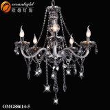 Pendente de tradicionais lustre de velas (88023-8)