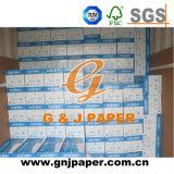 papel de copia barato de la talla de 75GSM 8.5*11inch usado en la impresora laser