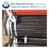 Tubo senza giunte laminato a caldo del acciaio al carbonio di ASME A106 gr. B