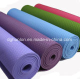 Estera natural de la aptitud de la yoga promocional de los productos