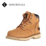 2017 Une bonne conception de haute qualité Mens jaune Chaussures de randonnée occasionnel des bottes pour la vente