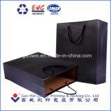 Пользовательский плашечный цвет печать коричневый крафт-бумаги Упаковка Мешки