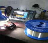 SC/PC het enige Koord van het Flard van de Vezel van de Wijze Duplex Waterdichte Optische