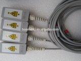 36 колодки трех длин волн Lipo лазерное устройство для тела похудение