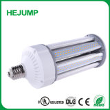 Aluminio blanco cálido SMD 5630 12-120W 100-240V LED E27 de la luz de maíz