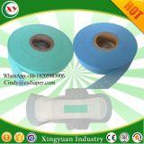 Приобретение Non-Woven адл распределения для взрослых Детский Diaper