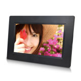 15 pulgadas de 1366*768 LCD Digital Photo Frame con mando a distancia