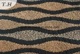 Sofá materiales de tela (tejido chenilla Fürth31115)