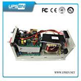Чистая синусоида инвертора ЖК-дисплей с зарядным устройством и трансформатором