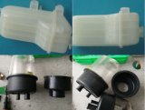 熱い版のプラスチック溶接機を溶接する背部ミラー